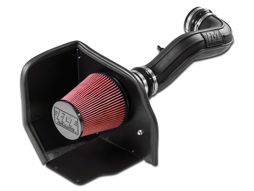 Flowmaster Delta Force Cold Air Intake (07-08 6.2L Sierra 1500)