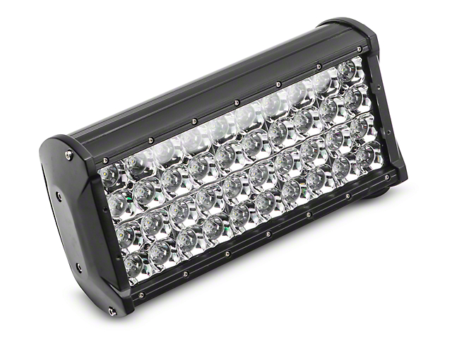 Alteon 12 in. 6 Series LED Light Bar - 8 Degree Spot Beam
