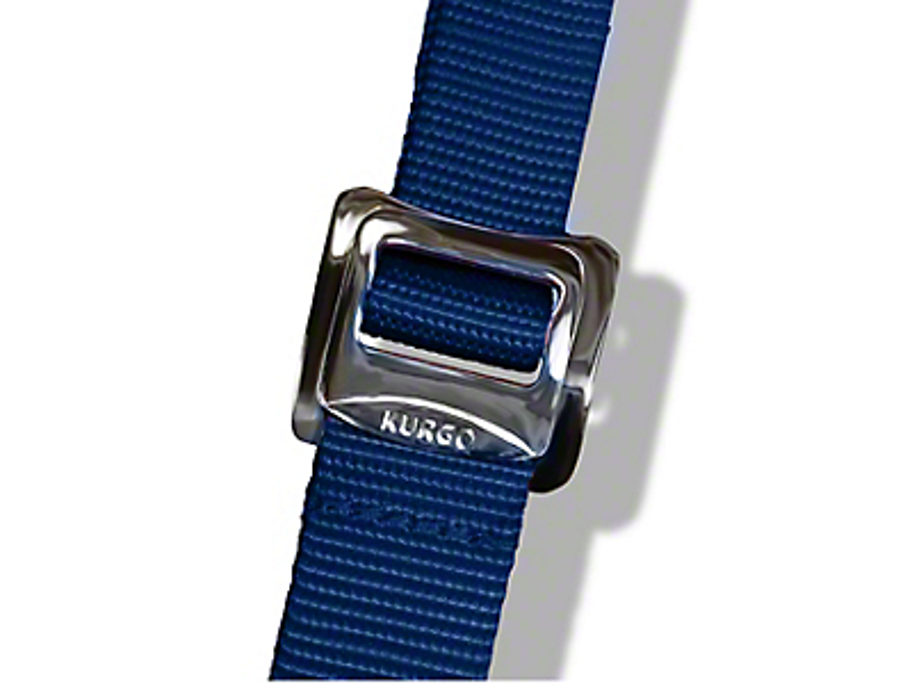 Kurgo Go-Tech Adventure Dog Harness - Coastal Blue (07-18 Sierra 1500)