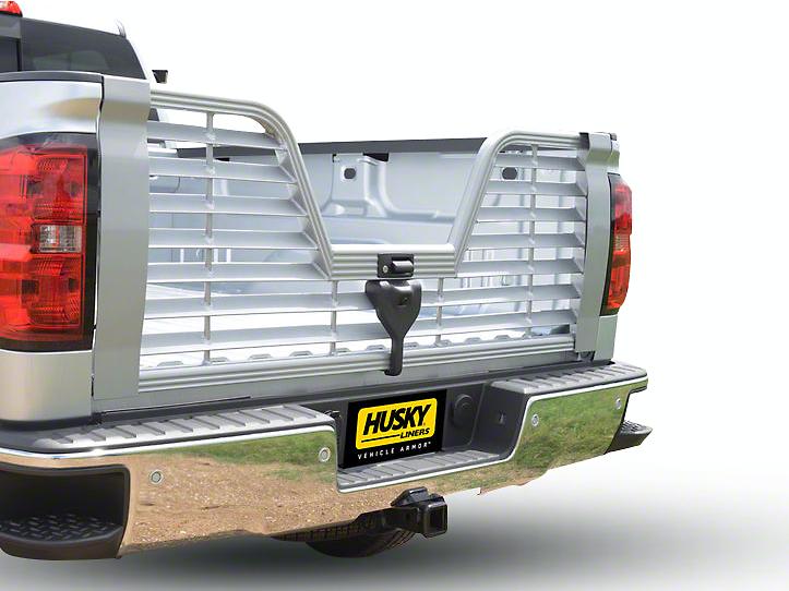 Husky 5th Wheel Tailgate (14-18 Sierra 1500)