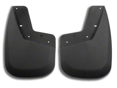 Husky Front Mud Guards (07-13 Sierra 1500)