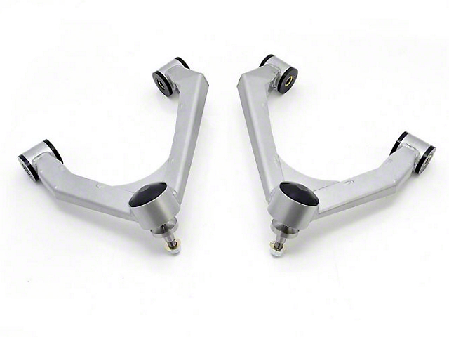 ReadyLIFT Series 1 Upper Control Arms for 4-Inch Lift (14-18 Sierra 1500 w/ Cast Aluminum or Stamped Steel Control Arms)