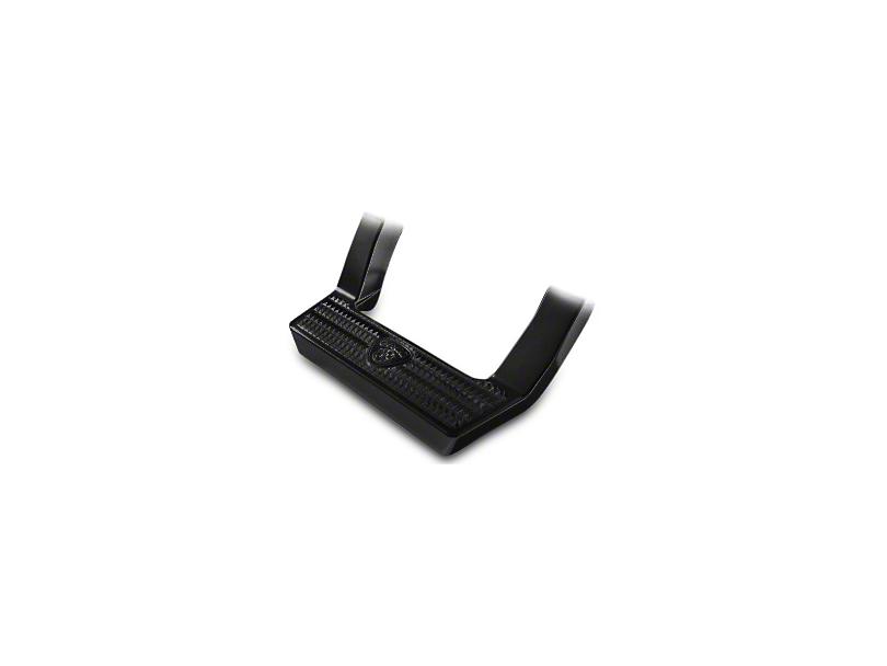 Carr LD Steps - Black (07-18 Sierra 1500)