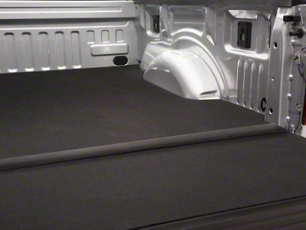 BedRug BedTred Impact Bed Liner (07-18 Sierra 1500)