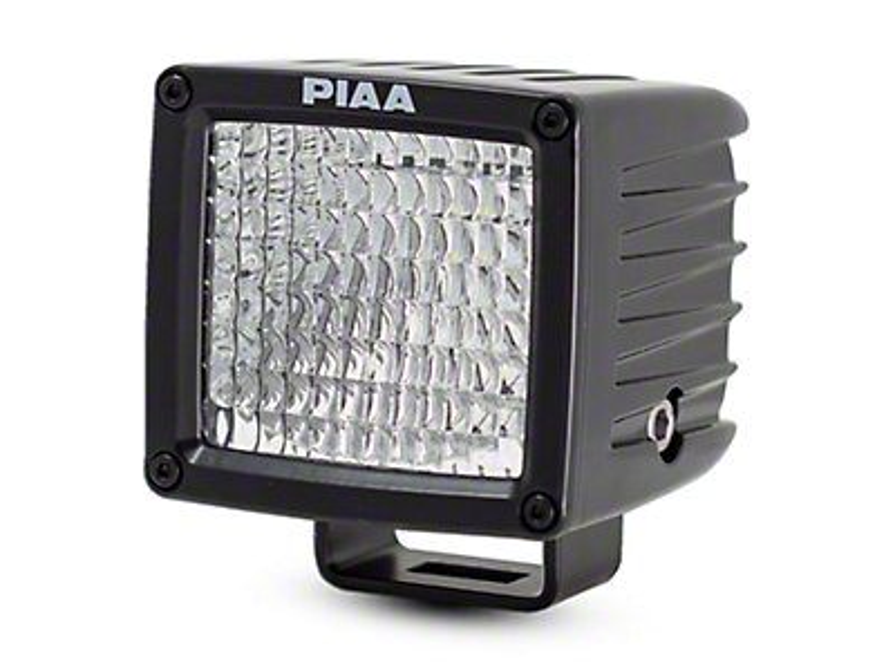 PIAA 3 in. RF Series LED Cube Light - Flood Beam