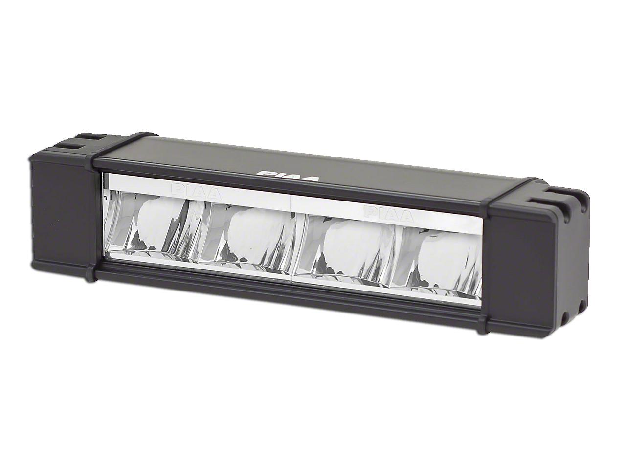 PIAA 10 in. RF Series LED Light Bar - Hybrid Beam