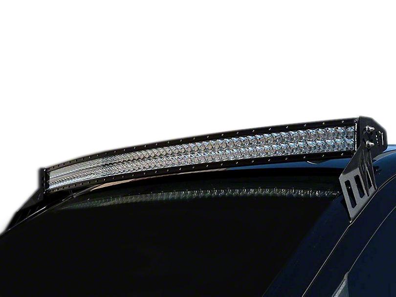 Rigid Industries Sierra 54 in. RDS-Series LED Light Bar Roof ...