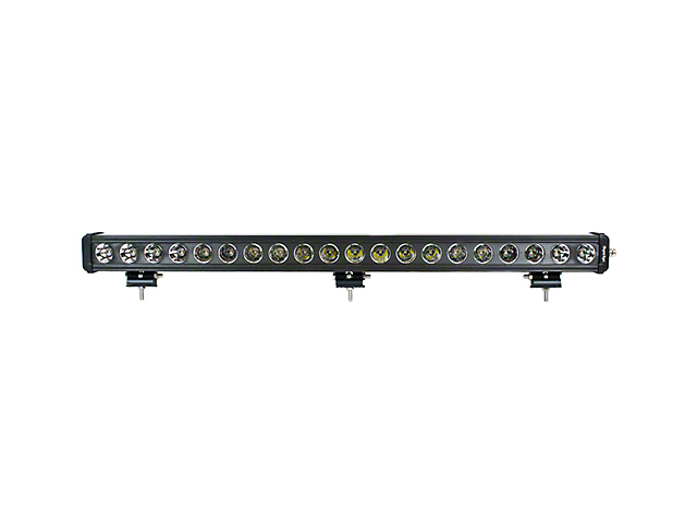 Alteon 37 Inch 8 Series LED Light Bar; 25 Degree Spot Beam