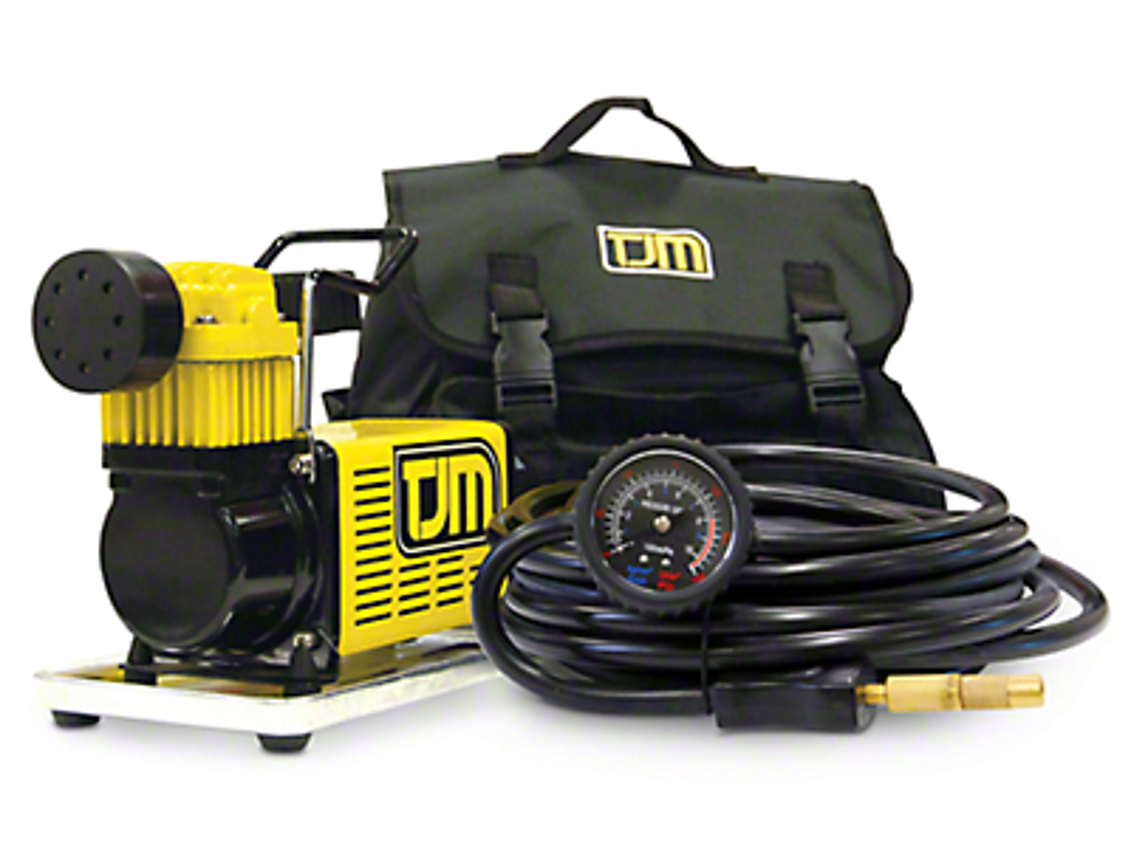 TJM Portable Compressor