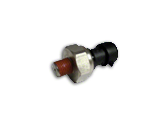 Prosport 52mm Premium Series Oil Pressure Gauge; Electrical; 0-150 PSI; Amber/White (Universal Fitment)
