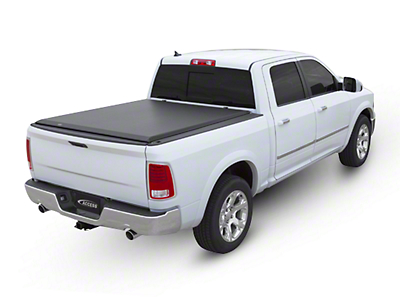 Access Limited Edition Roll-Up Tonneau Cover (14-18 Sierra 1500)