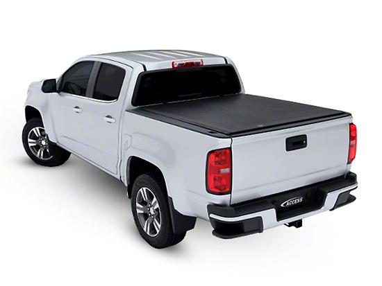 Access Lorado Roll-Up Tonneau Cover (14-18 Sierra 1500)