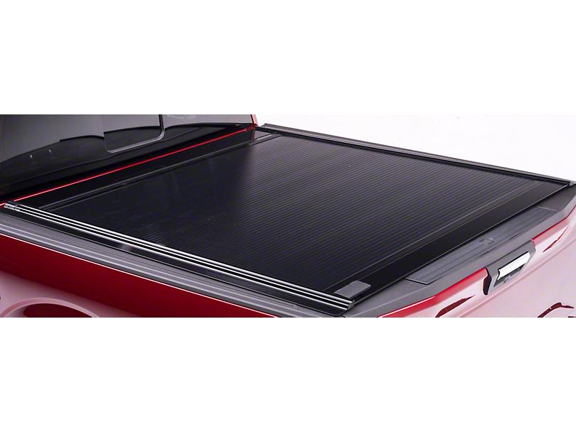 Retrax PowertraxONE Tonneau Cover (07-13 Sierra 1500 w/ Short or Standard Box)