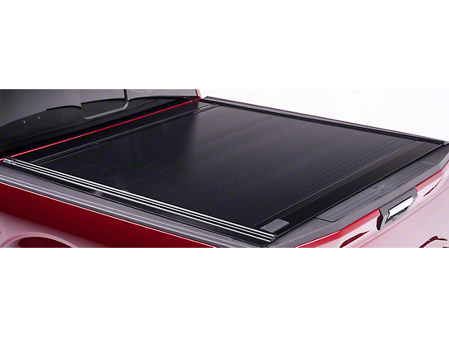 Retrax PowertraxONE Tonneau Cover (14-18 Sierra 1500 w/ Short or Standard Box)
