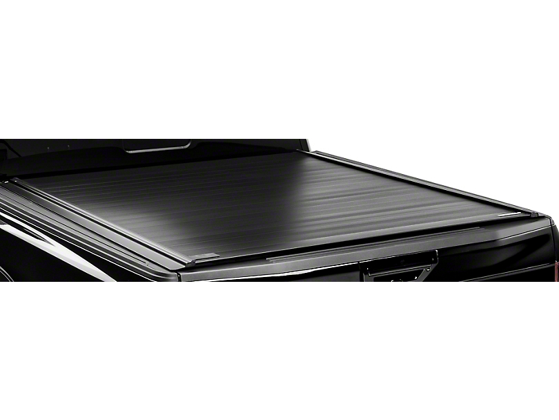 Retrax PowertraxPRO MX Tonneau Cover (07-13 Sierra 1500 w/ Short or Standard Box)