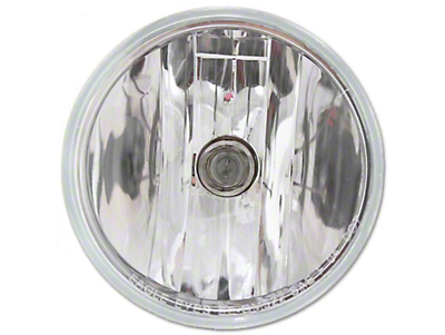 Black Horse Off Road Factory Style Fog Lights (14-15 Sierra 1500)
