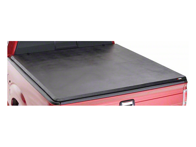 Extang eMax Tonno Soft Tri-Fold Tonneau Cover (14-18 Sierra 1500 Short & Standard Box)