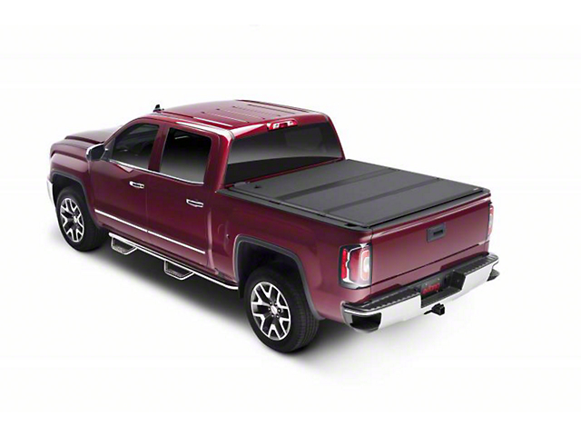 Extang EnCore Hard Tri-Fold Tonneau Cover (07-13 Sierra 1500)