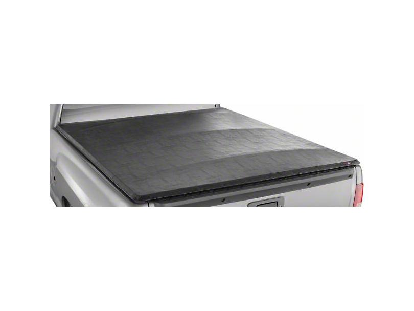 Extang Full Tilt Snapless Hinged Tonneau Cover (14-18 Sierra 1500)