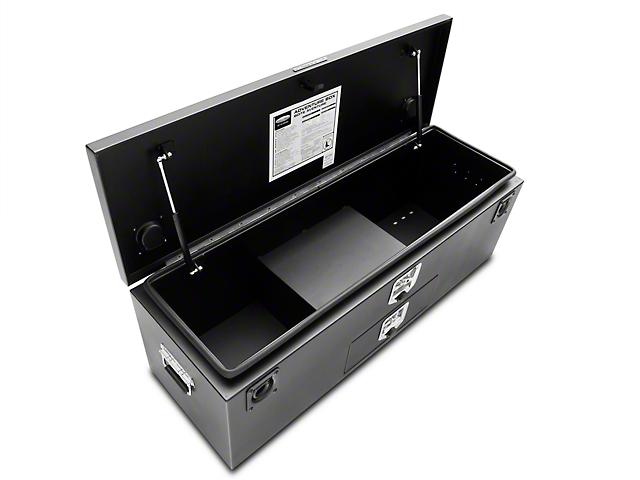 Smittybilt Adventure Storage Box (07-19 Sierra 1500)