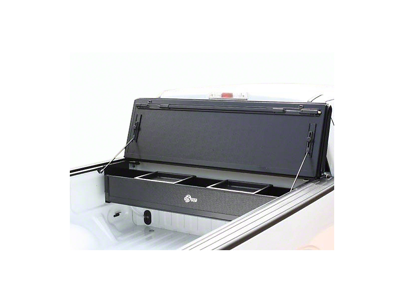 BAK Industries BAKBox2 Fold-Away Utility Toolbox (14-18 Sierra 1500)