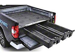 DECKED Truck Bed Storage System (07-18 Sierra 1500)