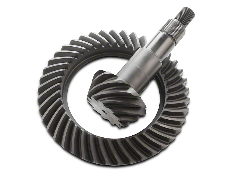 EXCEL from Richmond 8.25 in. IFS Front Ring Gear and Pinion Kit - 3.73 Gears (07-13 Sierra 1500)