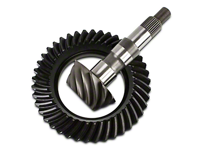 EXCEL from Richmond 8.5 in. & 8.6 in. Rear Ring Gear and Pinion Kit - 3.73 Gears (07-18 Sierra 1500)