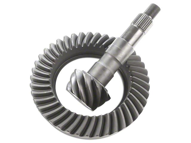 Motive 8.5 in. & 8.6 in. Rear Axle Ring Gear and Pinion Kit - 4.11 Gears (07-13 Sierra 1500)
