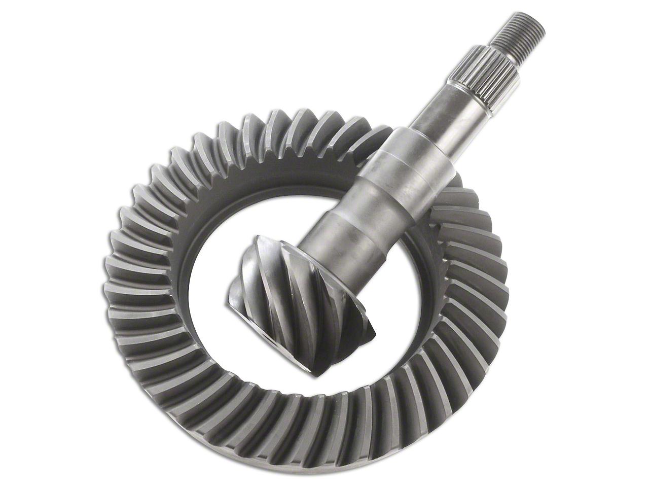 Motive 8.5 in. & 8.6 in. Rear Ring Gear and Pinion Kit - 4.11 Gears (07-13 Sierra 1500)