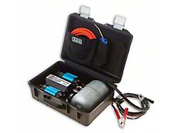 ARB Twin High Performance 12 Volt Portable Air Compressor