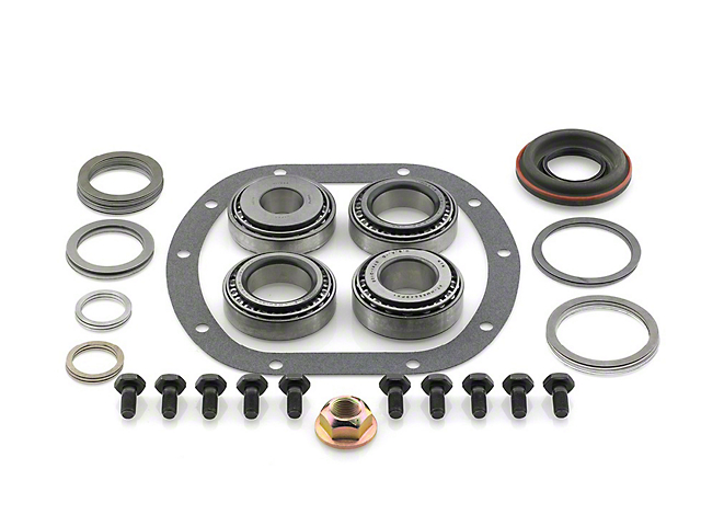 G2 8.25 in. IFS Bearing Install Kit (07-13 Sierra 1500)
