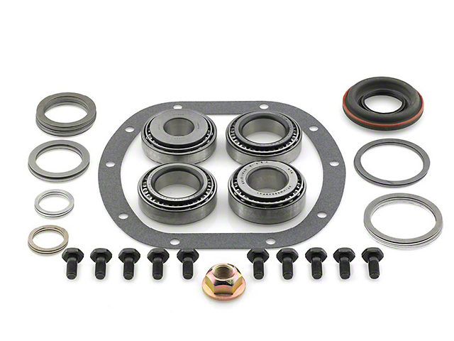 G2 Axle and Gear 8.25 in. IFS Master Bearing Install Kit (07-13 Sierra 1500)