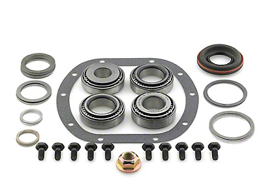 G2 8.25 in. IFS Master Bearing Install Kit (07-13 Sierra 1500)