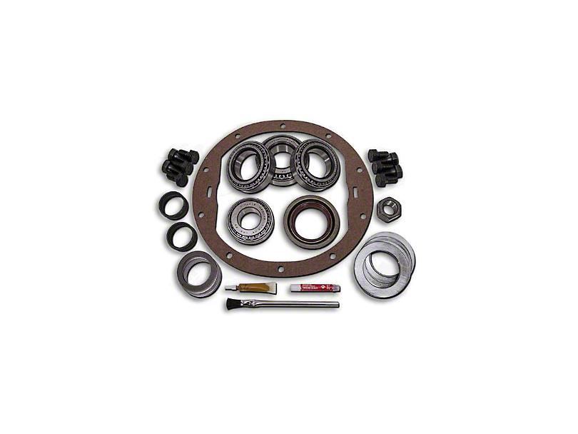 Yukon Gear 8.6 in. Differential Master Overhaul Kit (07-13 Sierra 1500)