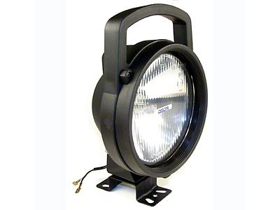 Delta Rotating Utility Spotlight