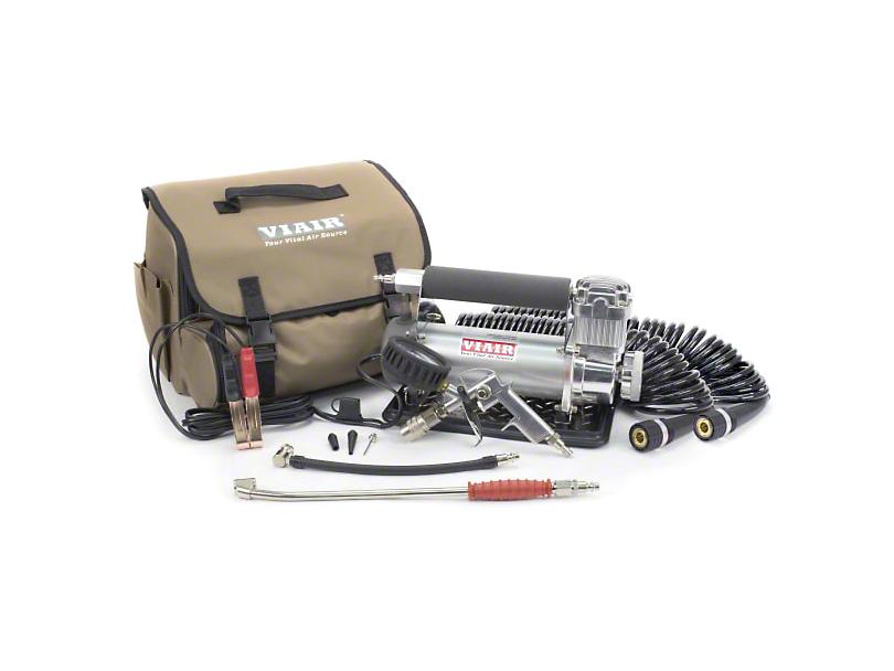 Viair 450P-RV Automatic Portable Air Compressor Kit