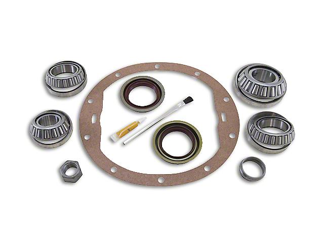 8.6 in. Rear Differential Bearing Kit (09-18 Sierra 1500)