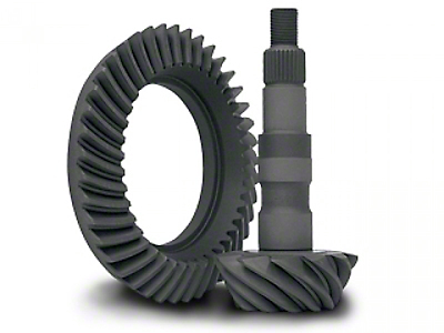 USA Standard 9.5 in. Rear Ring Gear and Pinion Kit - 4.11 (07-13 Sierra 1500)