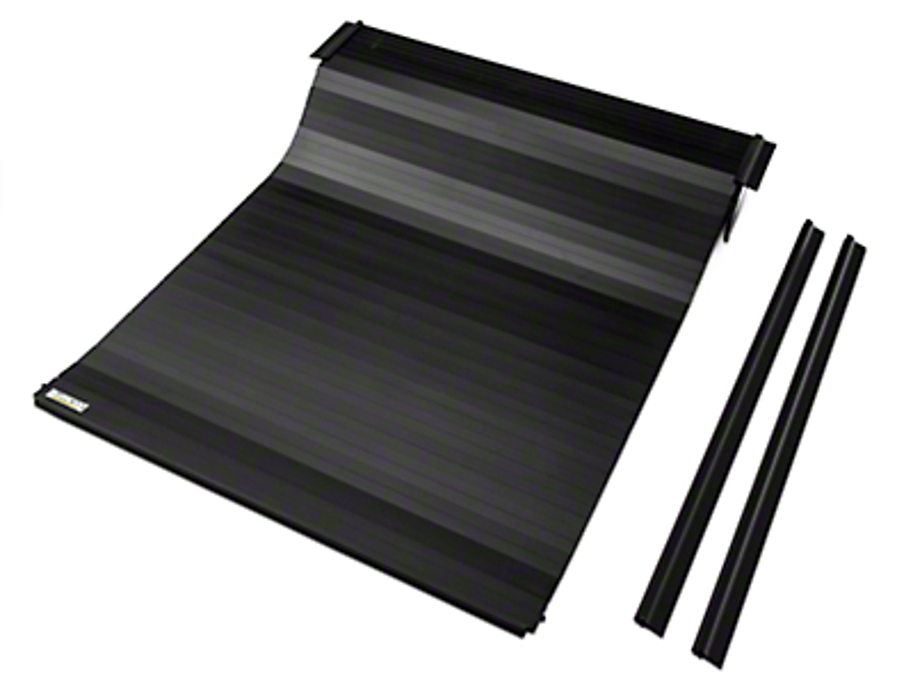 Barricade Retractable Bed Cover (07-13 Sierra 1500 w/ Short & Standard Box)