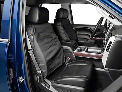 Remarkable 2014 2018 Sierra 1500 Seat Covers Americantrucks Caraccident5 Cool Chair Designs And Ideas Caraccident5Info