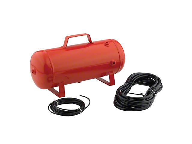 Smittybilt XRC 2.50-Gallon Air Tank