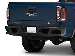 Body Armor 4x4 ECO-Series Rear Bumper (07-18 Sierra 1500)