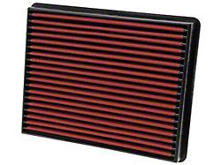 AEM DryFlow Replacement Air Filter (99-18 Sierra 1500)