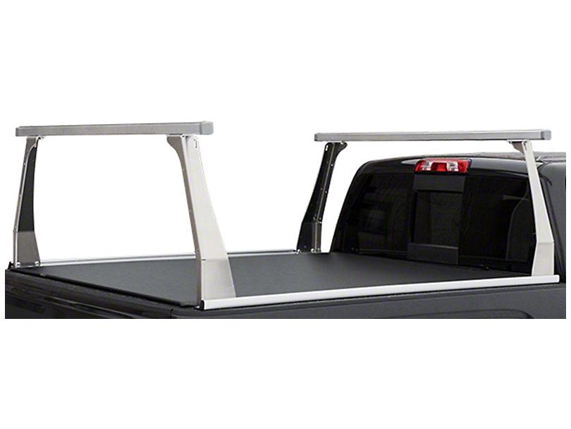 Access ADARAC Aluminum Series Bed Rack (14-18 Sierra 1500)