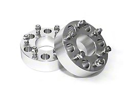 Southern Truck Lifts 2-Inch Wheel Spacers (99-21 Sierra 1500)