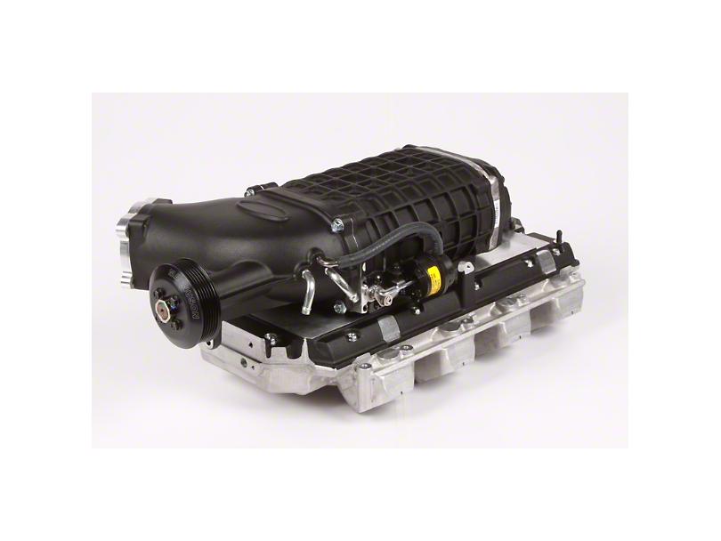 Magnuson TVS1900 Radix Supercharger Kit (14-18 5.3L Sierra 1500)