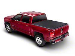 Truxedo Pro X15 Roll-Up Tonneau Cover (19-21 Sierra 1500 w/ 5.80-Foot Short Box & w/o MultiPro Tailgate)
