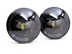 Morimoto XB Projector LED Fog Lights (14-15 Sierra 1500)