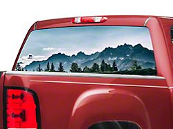 GMC Sierra 1500 Decals, Stripes, & Graphics | AmericanTrucks